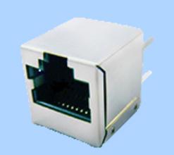 電容式RJ45